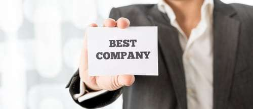 Why You Should Work With Only The Best