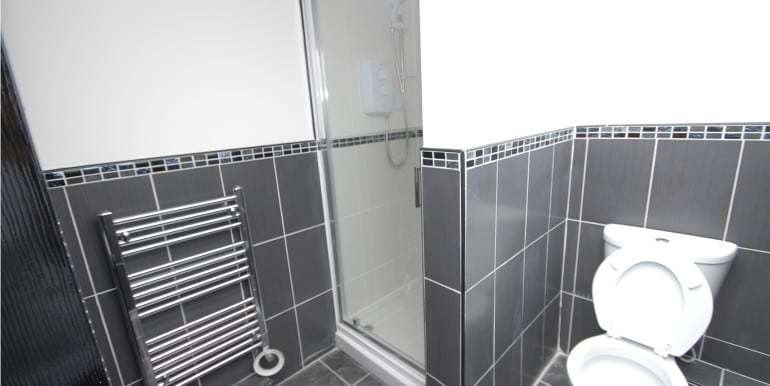 Investment Property 6 Tootal Grove Salford M6 8dn