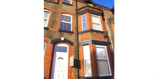 Investment Property | 5 Rathbone Road, Liverpool, L15 4HG