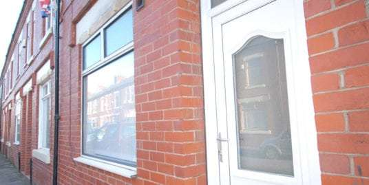 Investment Property | 59 Milnthorpe Street, Salford, M6 6DT