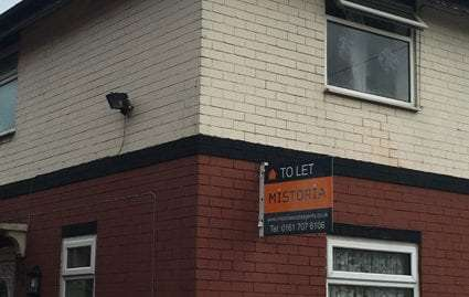 Investment Property   6 Tootal Grove, Salford, M6 8DN