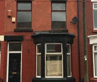 Investment Property   53 Romer Road, Liverpool, L6 6DH
