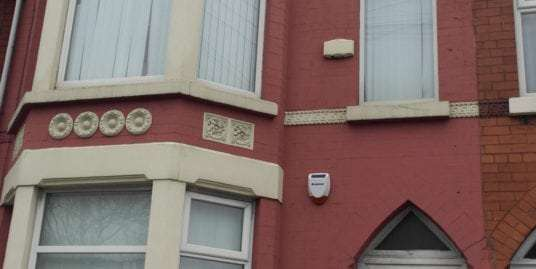 Investment Property   20 Sheil Road, Liverpool, L6 3AE