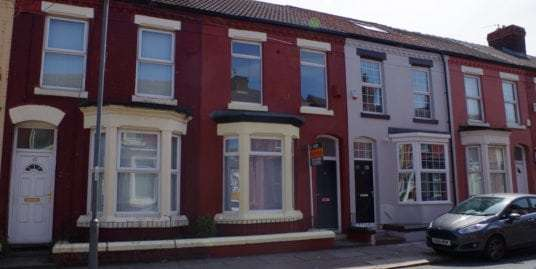 Investment Property | 40 Romer Road, Liverpool, L6 6DH