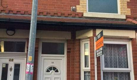 Investment Property | 18 Welford Street, Salford, M6 6BB