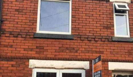 Investment Property | 4 Baltic Street, Salford, M5 5JT