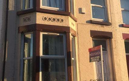 Investment Property   33 Cecil Street, Liverpool, L15 1HP