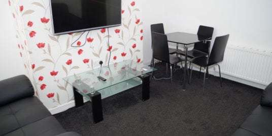 TO LET   2018-19 Academic Year   102 Leopold Road, Liverpool