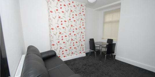 TO LET | 2018 -19 Academic Year | 14 Brae Street, Liverpool