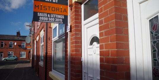 Investment Opportunity | 56 Milnthorpe Street, Salford, M6 6DT