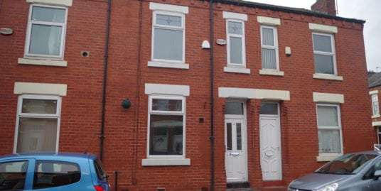Investment Opportunity | 4 Nichols Street, Salford, M6 6PS