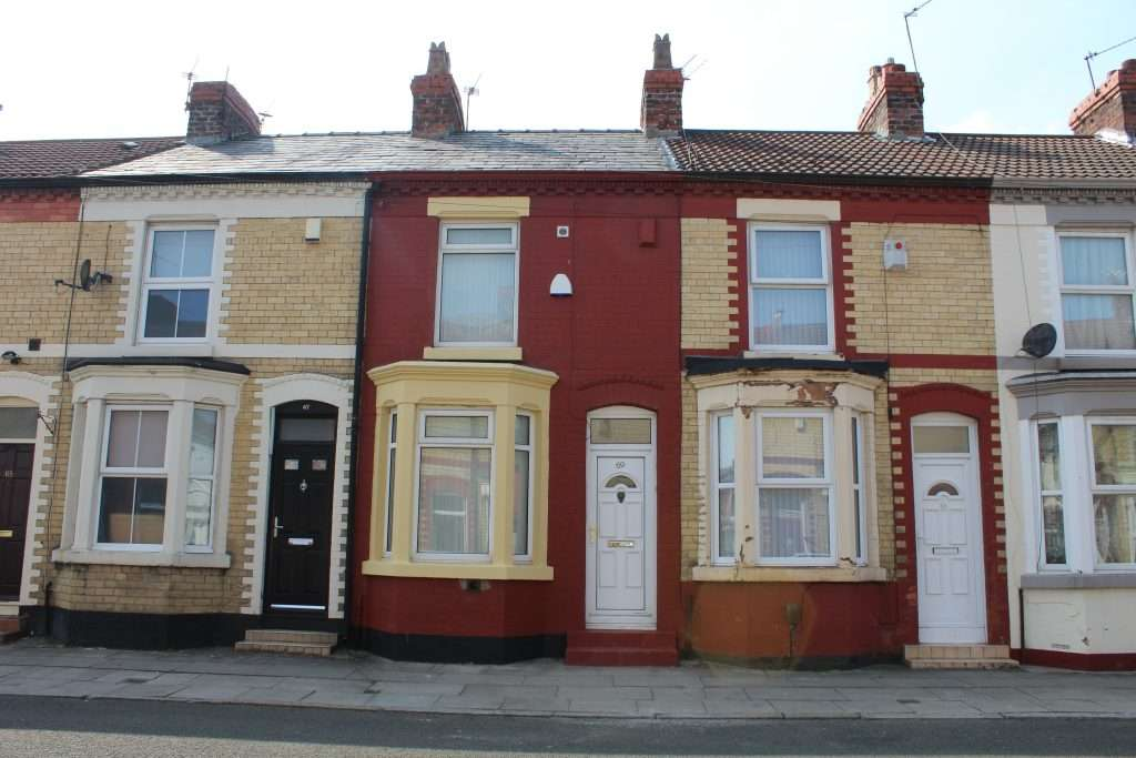 Investment Property | Parton Street, Liverpool, L6 3AN