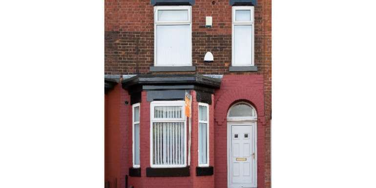 Investment Opportunity | Highfield Road, Salford, M6 5RT