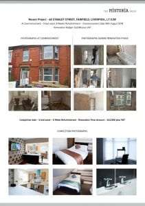 Investment Property Renovation