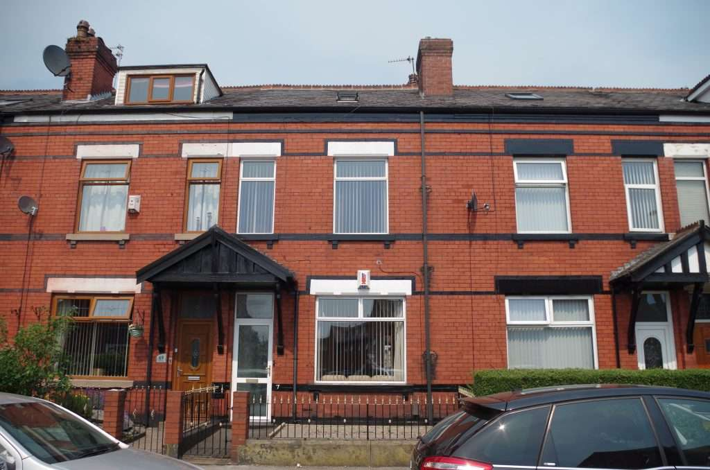 Investment Opportunity | Parkinson Street, BL3 5PH